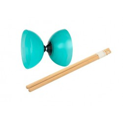 Set Diabolo Beach woodsticks