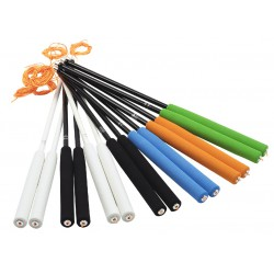 Handsticks Carbon 41cm Henrys