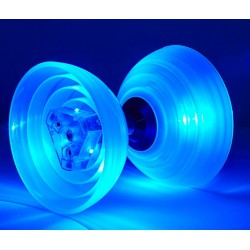 Diabolo Beach Henry Free led light